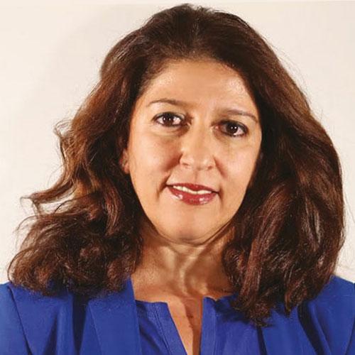 Amal Hihi