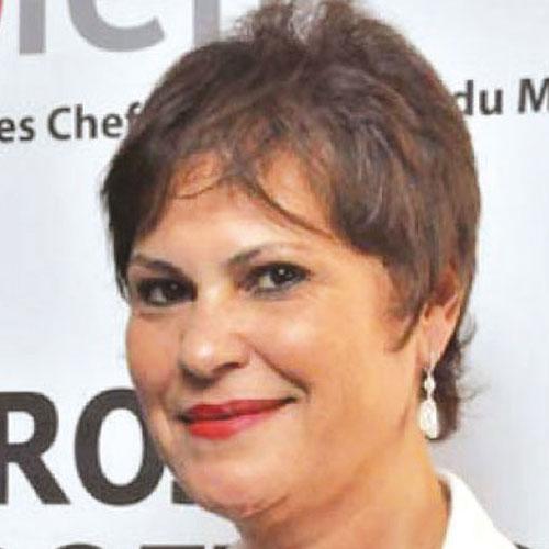 Laila Miyara