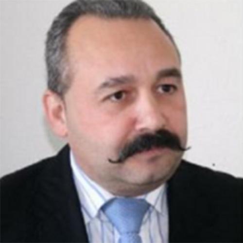 Mounir Zraidi